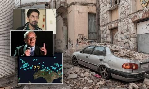 Греческие сейсмологи предупреждают о возможном новом мощном землетрясении в Эгейском море