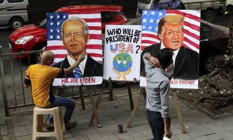 Εκλογές ΗΠΑ 2020: Τι θα σήμαινε μια 2η θητεία Τραμπ για το εμπόριο και άλλους κρίσιμους τομείς