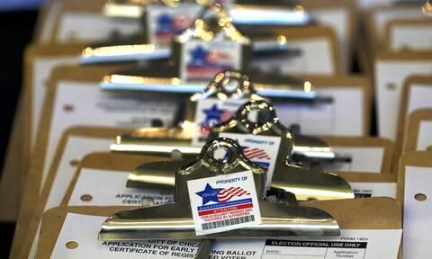 Εκλογές ΗΠΑ 2020 Αποτελέσματα: Πότε θα ξέρουμε τον νικητή