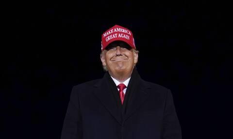 Προεδρικές εκλογές ΗΠΑ 2020 - Τραμπ: «Δεν παίζω παιχνίδια - Θα κερδίσω πάνω από 306 εκλέκτορες»