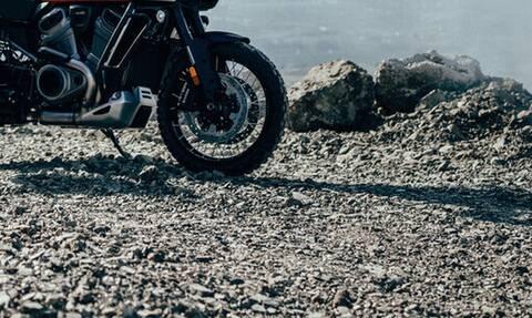 Η Harley-Davidson αλλάζει! Δείτε πώς γίνεται πλέον;