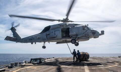 Πολεμικό Ναυτικό: Έρχονται ελικόπτερα Romeo και τορπίλες – Τι ισχύει για τις φρεγάτες