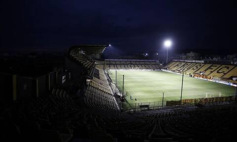 Αναστολή αγώνων στη Θεσσαλονίκη, τι θα συμβεί με τα ματς του Σαββατοκύριακου