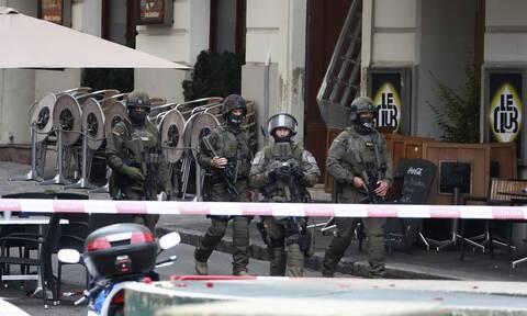 Επίθεση Βιέννη: Tο Ισλαμικό κράτος ανέλαβε την ευθύνη για το τρομοκρατικό χτύπημα
