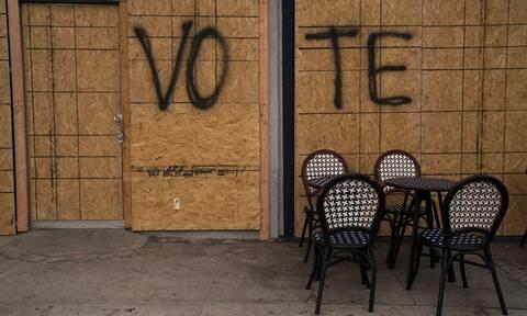 Εκλογές ΗΠΑ 2020: Δημοκρατικοί και Ρεπουμπλικάνοι δίνουν «μάχη» για τον έλεγχο της Γερουσίας