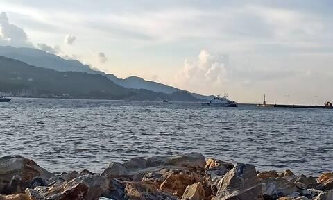 Σεισμός Σάμος: Απίστευτο! Ανυψώθηκε το νησί 18 με 25 εκατοστά μετά το χτύπημα του Εγκέλαδου