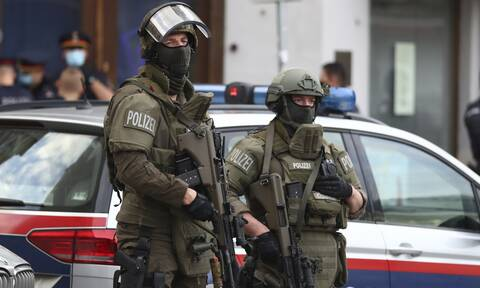 Τρομοκρατική επίθεση Βιέννη: Αυτός είναι ο 20χρονος μακελάρης τζιχαντιστής