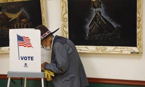 Αμερικανικές εκλογές 2020: Γιατί είναι η σημαντικότερη αναμέτρηση στις ΗΠΑ από το 1932