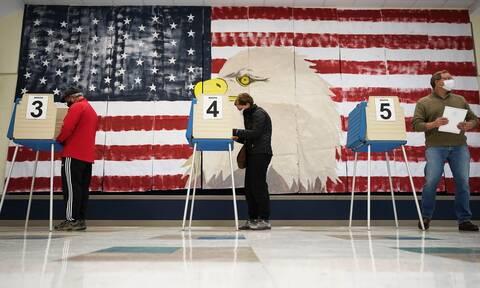 Εκλογές ΗΠΑ 2020 - Αποτελέσματα: Τι καταγράφουν τα πρώτα exit poll