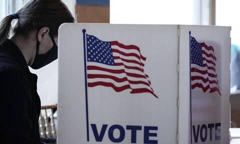 Εκλογές ΗΠΑ 2020 - Exit polls: Έτσι ψήφισαν οι πολίτες στην Τζόρτζια