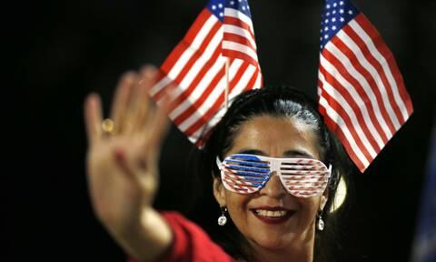 Εκλογές ΗΠΑ 2020 - Αποτελέσματα: Τι δείχνουν οι κάλπες σε 4 κρίσιμες πολιτείες