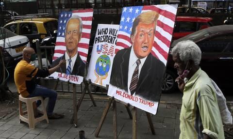 Εκλογές ΗΠΑ 2020 - Αποτελέσματα: Πότε θα ξέρουμε το νικητή στην Ελλάδα