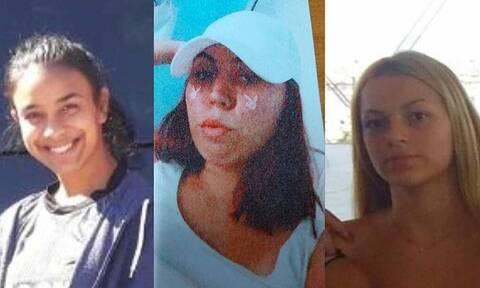 Θρίλερ στην Αγία Παρασκευή: Εξαφανίστηκαν τρεις ανήλικες