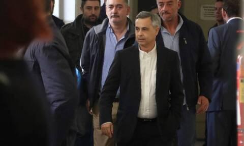 Δίκη Λεμπιδάκη: «Ζωντανεύει» ξανά ο εφιάλτης - Ξεκινά η δίκη της απαγωγής του επιχειρηματία