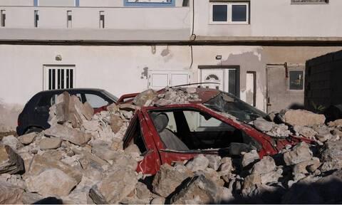 Σάμος: Απίστευτο - «Σηκώθηκε» το νησί 25 εκατοστά από τον σεισμό
