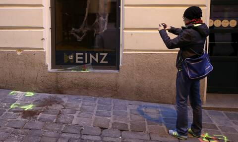 Τρομοκρατική επίθεση Βιέννη: Έτσι παραπλάνησε τις Αρχές ο 20χρονος τζιχαντιστής