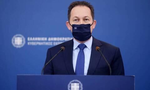 Κορονοϊός: Απορρίπτει ένα άμεσο lockdown στην Αττική ο Στέλιος Πέτσας