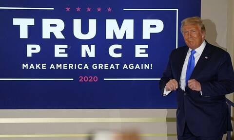 Αμερικανικές εκλογές αποτελέσματα - Βίντεο αποκάλυψη για Τραμπ: «Το λήγω και πάω δικαστήριο»