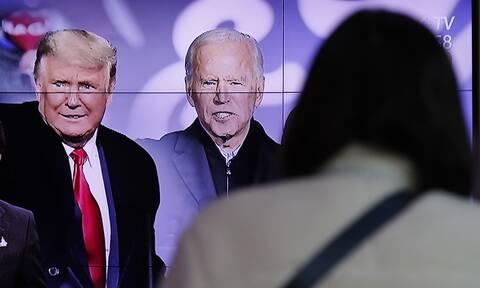 Αμερικανικές εκλογές LIVE: Γιατί καθυστερούν τα αποτελέσματα - Θρίλερ και στο βάθος τα δικαστήρια