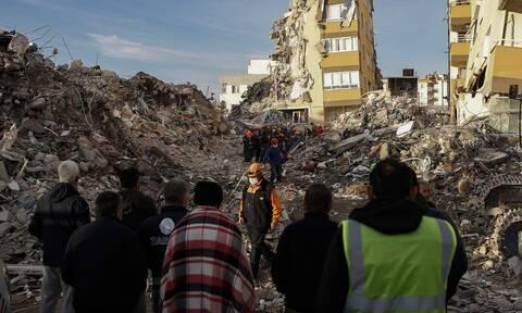 Σεισμός - Σμύρνη: Τέλος στις προσπάθειες έρευνας και διάσωσης - 114 νεκροί ο τραγικός απολογισμός