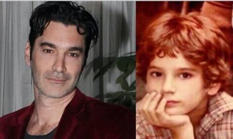 Έλληνες διάσημοι σε παιδική ηλικία! Τους αναγνωρίζεις;