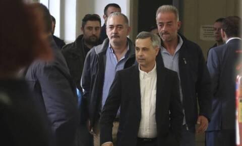 Δίκη Λεμπιδάκη: Τι ζήτησε από το δικαστήριο ο Κρητικός επιχειρηματίας