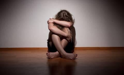 Φρίκη στα Τρίκαλα: Πατέρας βίασε την ανήλικη κόρη του
