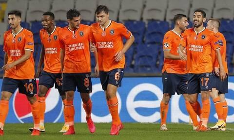 Champions League: Ιστορική νίκη η Μπασακσεχίρ του Ερντογάν! (videos)