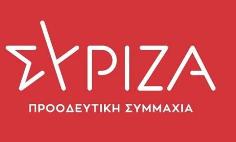 ΣΥΡΙΖΑ – Σακελλάρης: Ομολογία αποτυχίας του Μητσοτάκη το lockdown