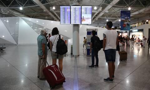 Βέλγιο: Βάζει την Ελλάδα στις «κόκκινες» χώρες - Τι θα ισχύσει για τα ταξίδια