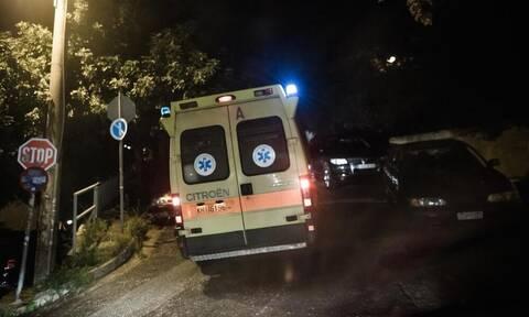 Τραγωδία στην άσφαλτο: Νεκρός 36χρονος στο Χαϊδάρι - Παρασύρθηκε από αυτοκίνητο