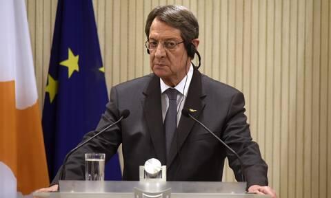 Κορονοϊός στην Κύπρο: Σε ισχύ από σήμερα τα νέα μέτρα - Το διάγγελμα του Προέδρου Αναστασιάδη