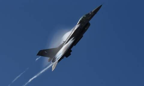 Γιορτάζει η Πολεμική Αεροπορία: Τιμή και Δόξα στους «αετούς» μας – Πάντα έτοιμοι, πάντα νικητές