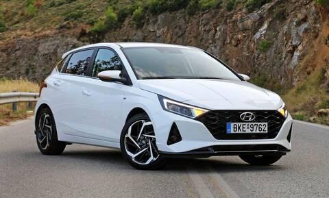 Το νέο Hyundai i20 έχει τα φόντα να πρωταγωνιστήσει