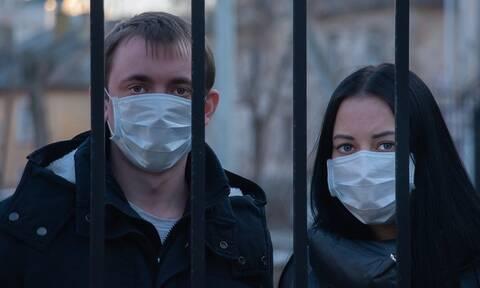 Lockdown - Newsbomb.gr: Δεν το προβλέψαμε, ήταν μαθηματικά βέβαιο