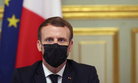 Μακρόν: «Η Γαλλία δεν δίνει καμία μάχη εναντίον του Ισλάμ»