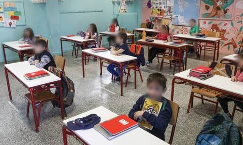 Lockdown - Σχολεία: Οι αποφάσεις για Δημοτικά, Γυμνάσια και Λύκεια