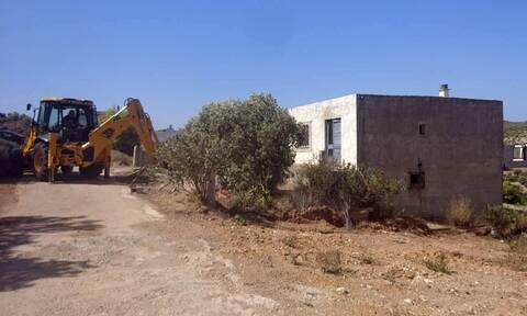 Αυθαίρετα - Υπουργείο Περιβάλλοντος: Παράταση τριών μηνών για την τακτοποίησή τους