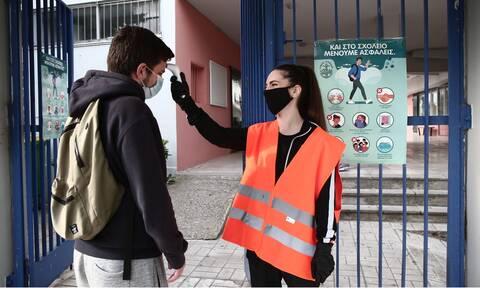 Lockdown: «Δίχασε το θέμα των σχολείων»- Τι ισχύει για Δημοτικά, Γυμνάσια και Λύκεια