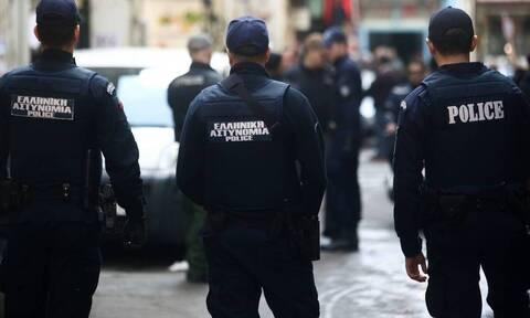 Τρίπολη: Συνέλαβαν αλλοδαπό που καταζητείται ως μέλος του ISIS