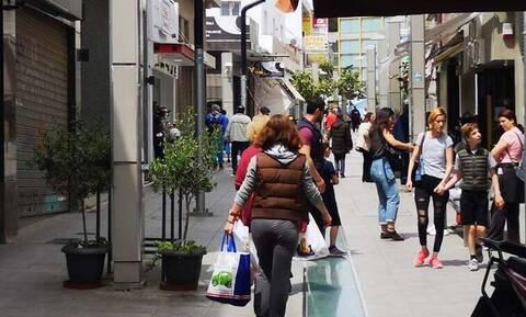 Lockdown: Ποια καταστήματα θα μείνουν ανοιχτά - Οι ΚΑΔ των επιχειρήσεων που κλείνουν