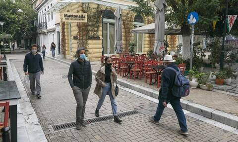 Κορονοϊός: Yψηλά ποσοστά Covid-19 στον Βόλο - Μέτρα ανακούφισης ανακοίνωσε ο δήμος