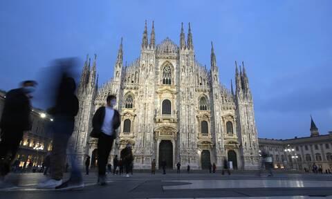 Κορονοϊός: Στο έλεος της πανδημίας η Ιταλία - 445 νεκροί σε ένα 24ωρο (vid)