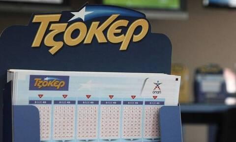 Νέο διπλό τζακ ποτ στο Τζόκερ: Πόσα χρήματα θα μοιράσει στην κλήρωση της Κυριακής (8/11)