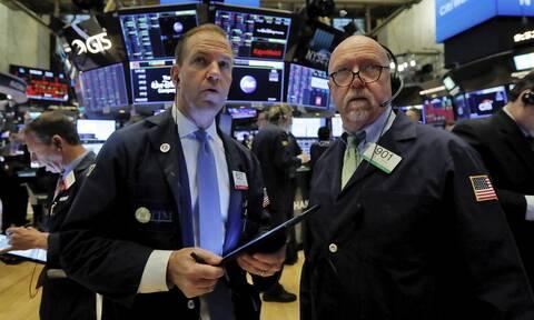 Εκλογές ΗΠΑ: Μετεκλογικά κέρδη στη Wall Street - Πτώση στην τιμή του πετρελαίου