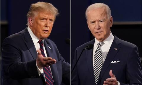 Εκλογές ΗΠΑ 2020: Το θρίλερ συνεχίζεται - Τα αμερικανικά δίκτυα διέκοψαν τις δηλώσεις του Τραμπ
