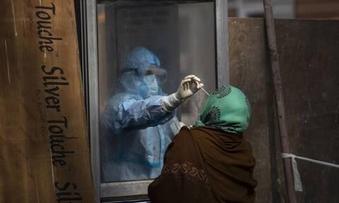 Κορονοϊός: Μια 71χρονη δίχως συμπτώματα μετέδιδε τον ιό επί 70 ημέρες