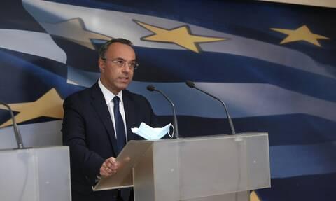 Σταϊκούρας: Τότε θα πληρωθεί το επίδομα των 800 ευρώ - Οδυνηρές συνέπειες από το lockdown