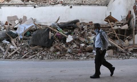 Σεισμός Σάμος - Λέκκας: Παγκόσμια πρωτοτυπία η αντιμετώπιση σεισμού εν μέσω πανδημίας