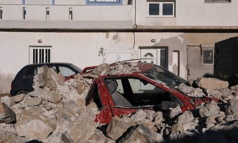 Σεισμός – Σάμος: Μετακίνηση κατοίκων από μη ασφαλείς περιοχές - Φόβοι για ισχυρό μετασεισμό